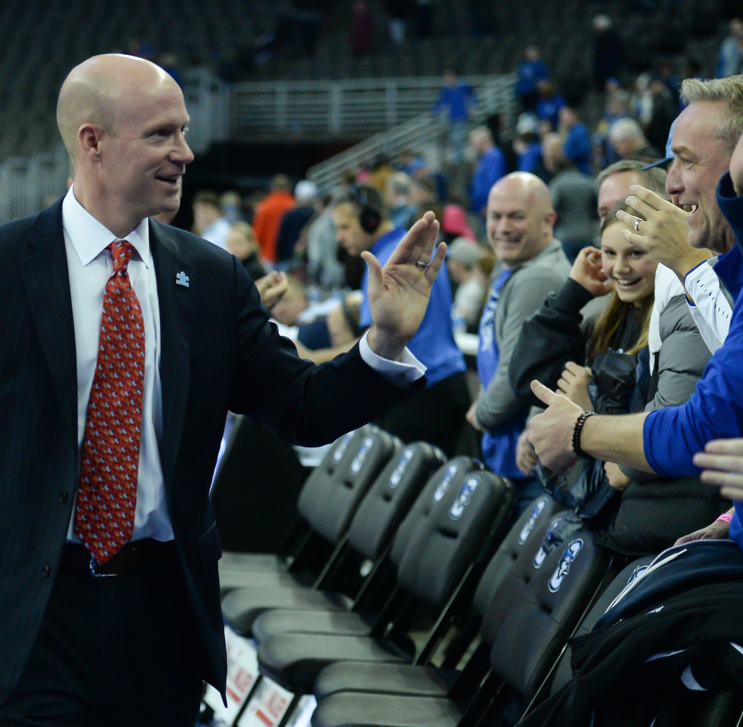 Seton Hall basketball: Kevin Willard pulling out of Virginia Tech search