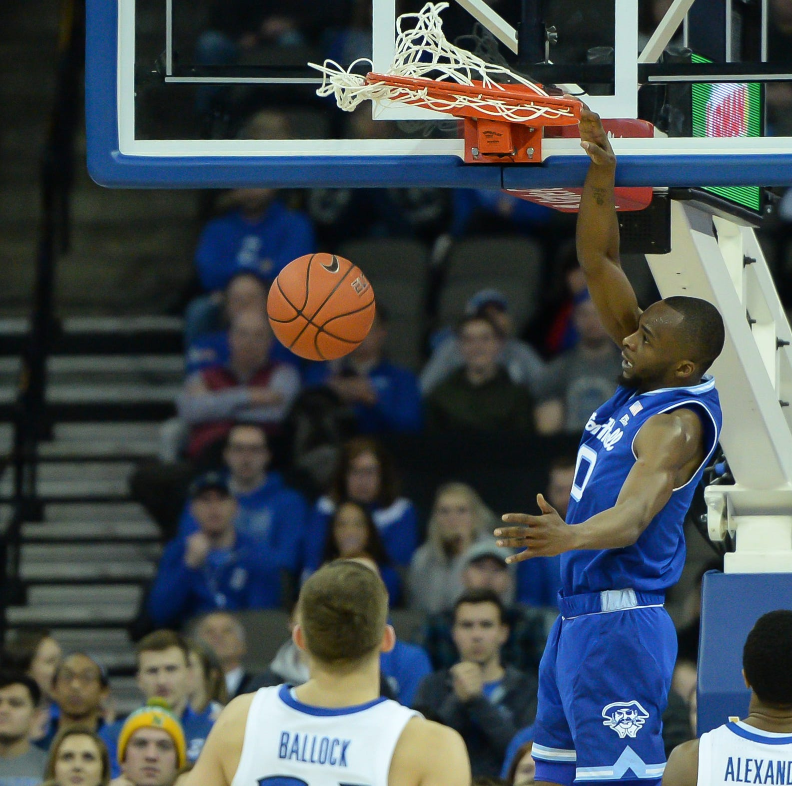 Seton Hall basketball shows moxie in rallying at Creighton, burnishing Big Dance resume