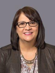 Rosa Rios, city secretary, city of Abilene