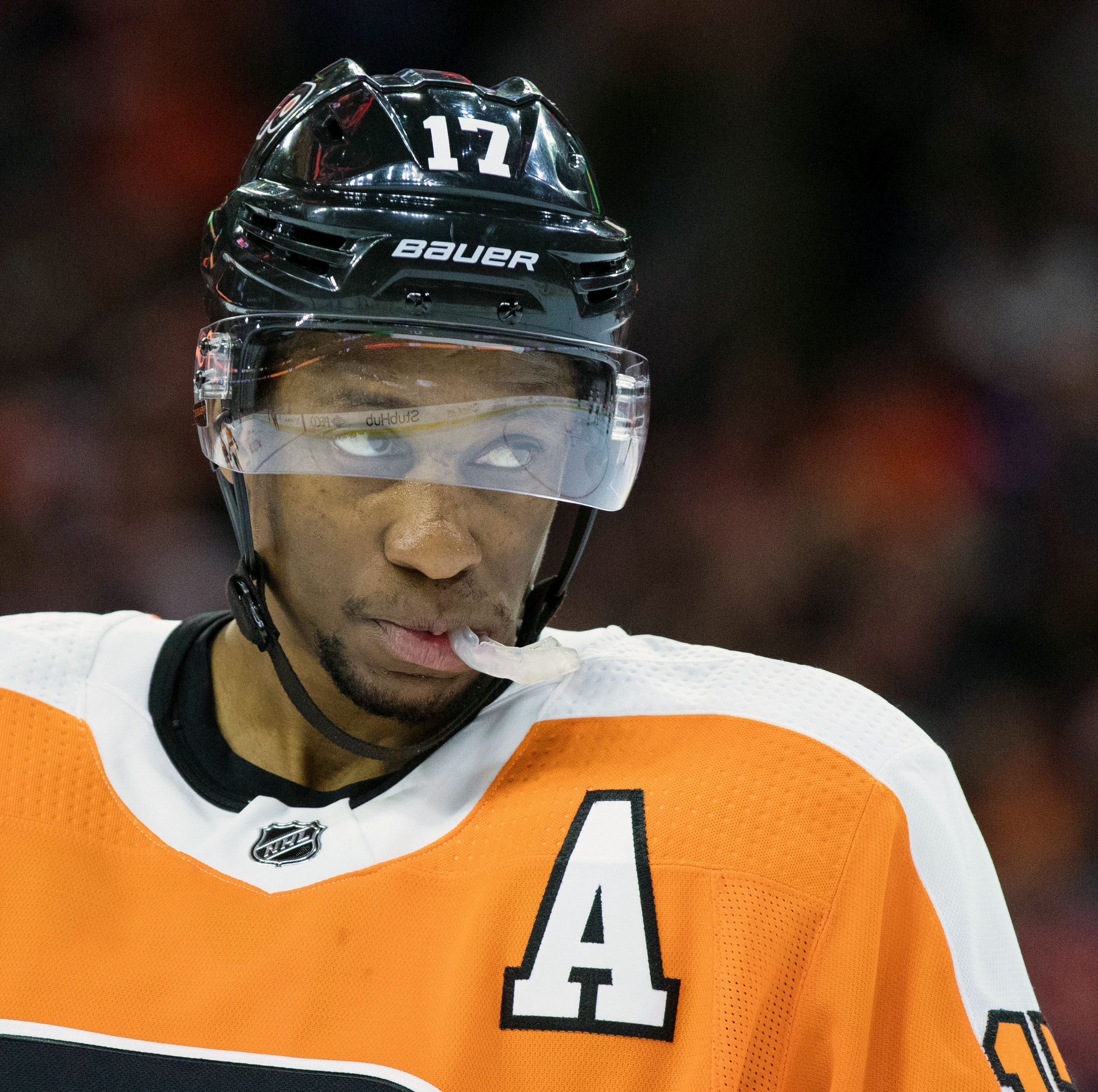 A look at what's realistic for Flyers with trade deadline a week away
