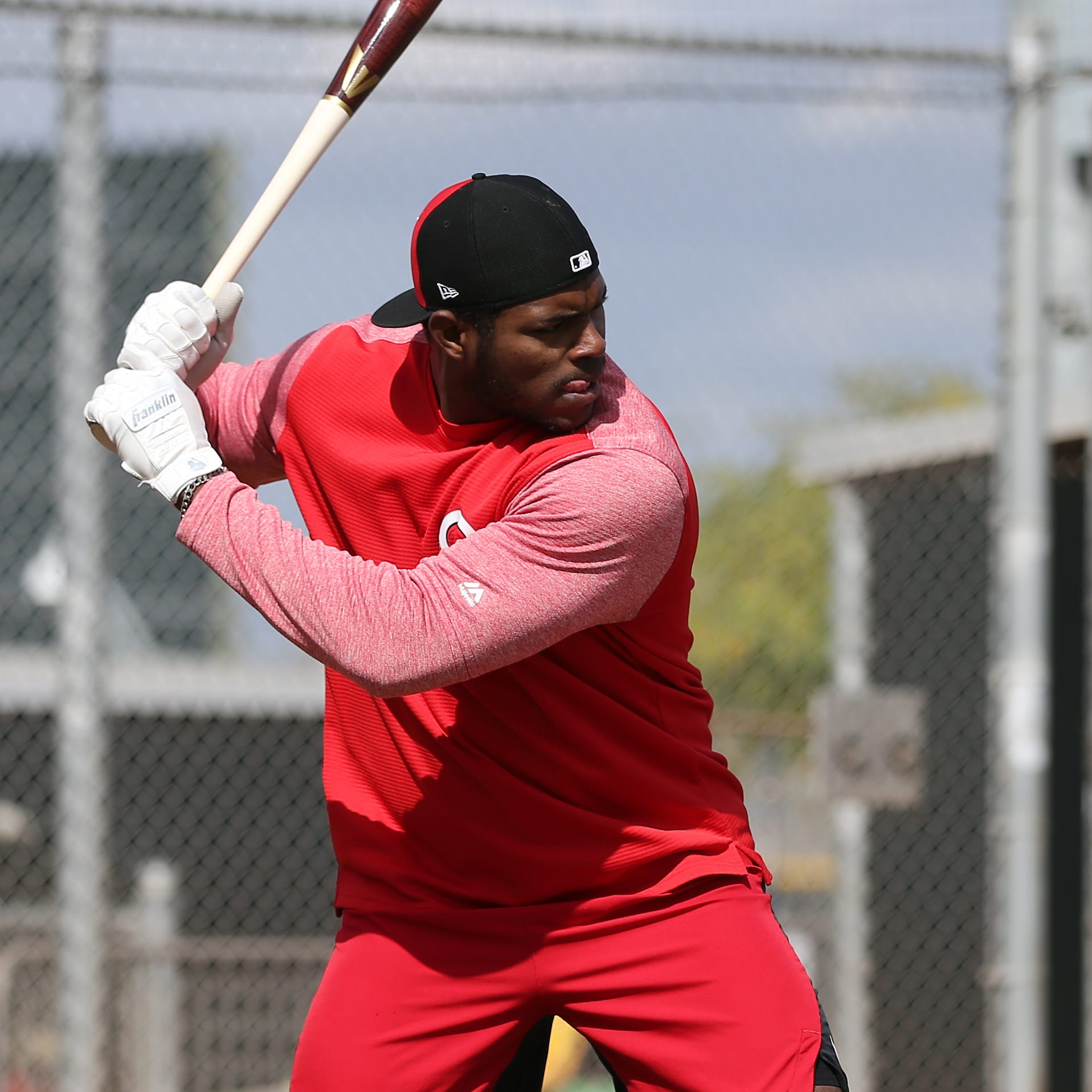 Yasiel Puig to the Cincinnati Reds: Give me the money and you can name the years