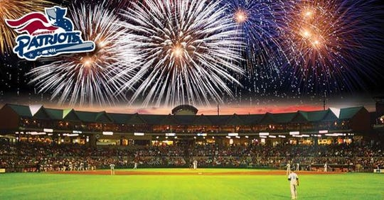 Freedom House will be present at the May 23game as the Somerset Patriots face the Sugar Land Skeeters along with post-game fireworks.