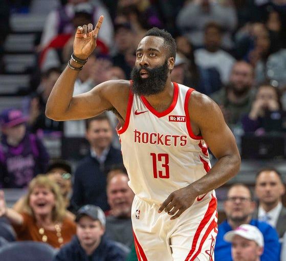 NBA Power Rankings: Post 2019 All-Star Game