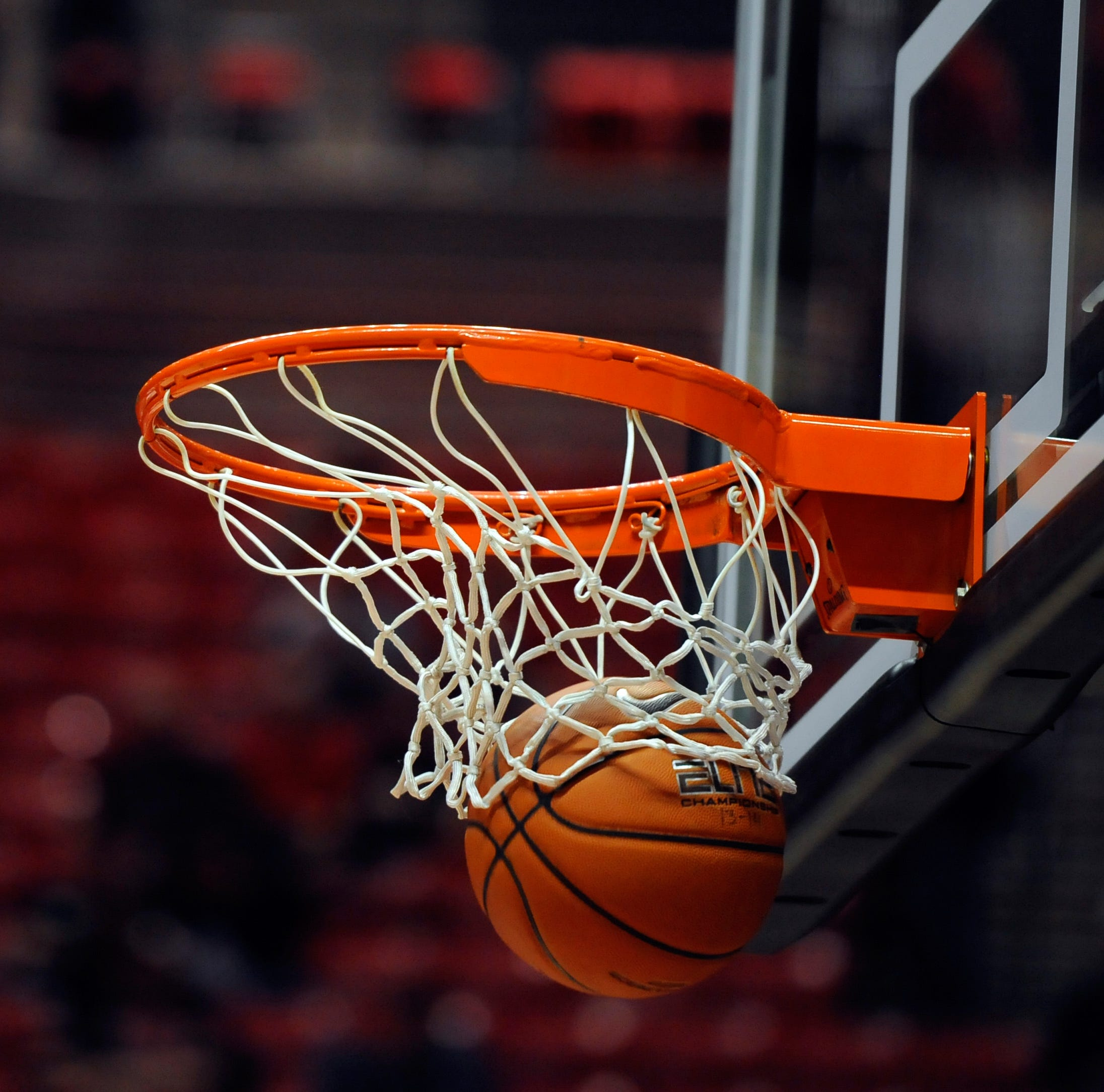 High school basketball scores from Saturday's playoff games