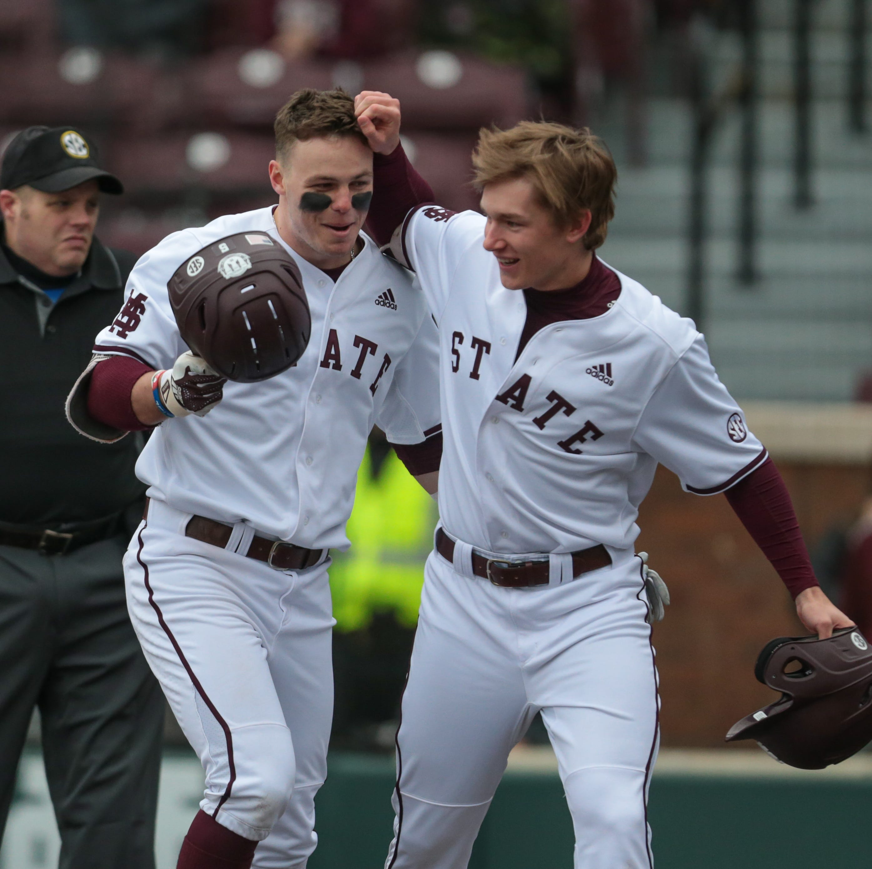 What we learned about Mississippi State baseball after opening weekend
