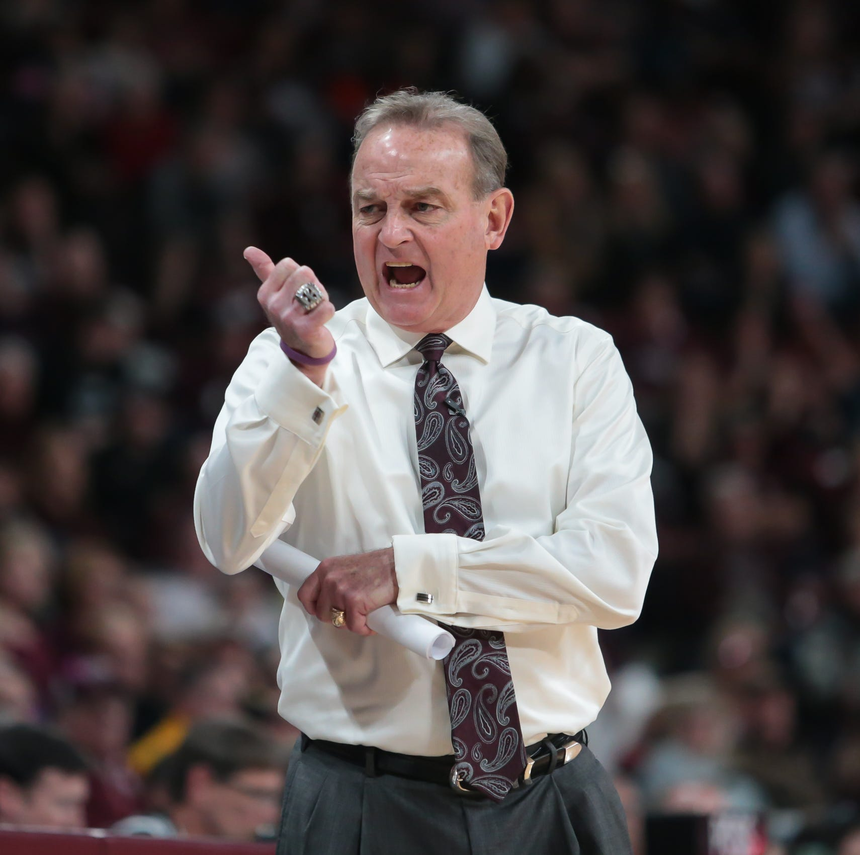Three takeaways from Mississippi State's dominant win over Texas A&M