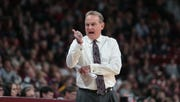 Mississippi State women's basketball coach Vic Schaefer has a unique opportunity to take his Bulldogs overseas to play in the World University Games this summer.