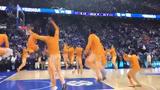 UT Vols basketball pregame dunk tradition at Kentucky
