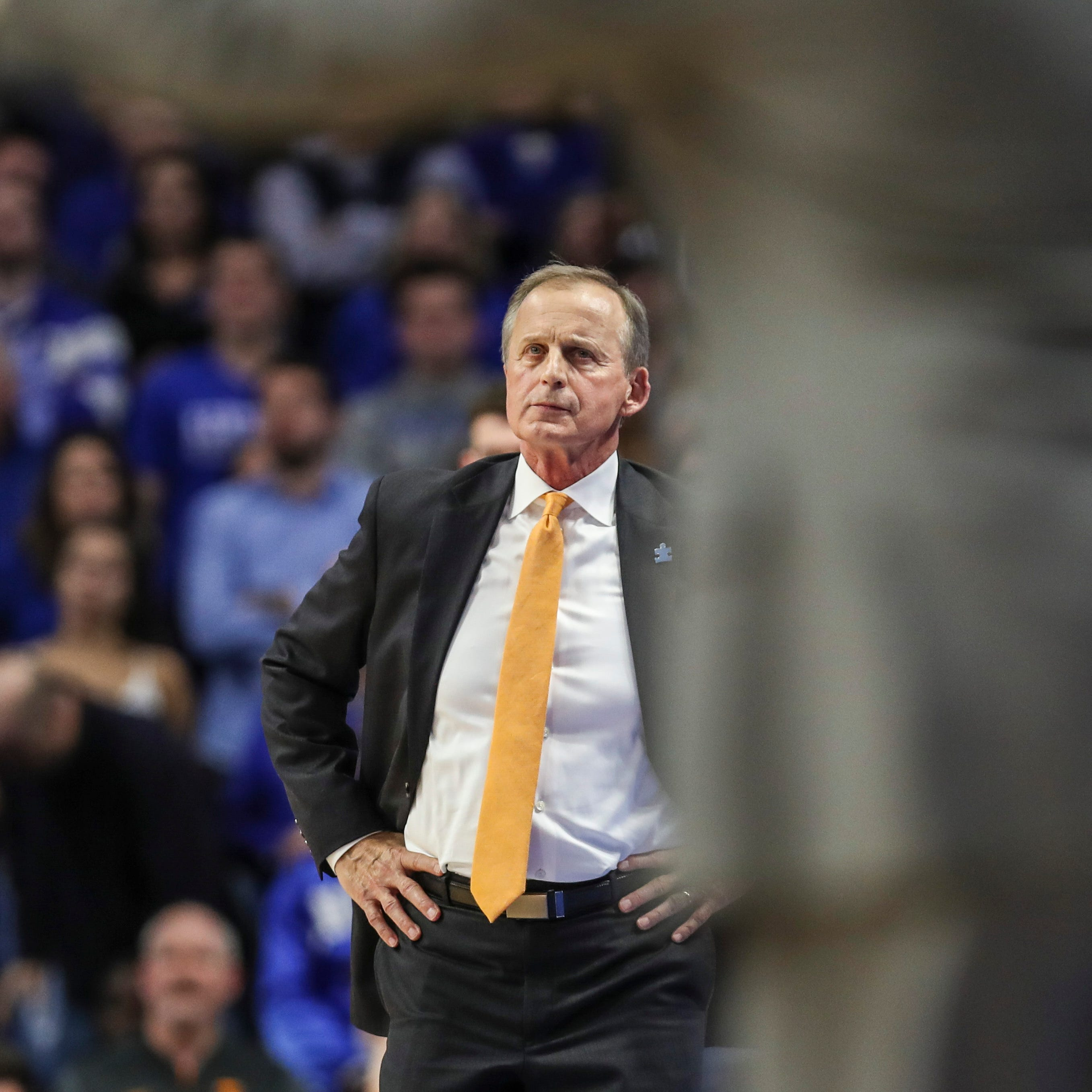 Did UT Vols need Kentucky loss to turn into better basketball team?