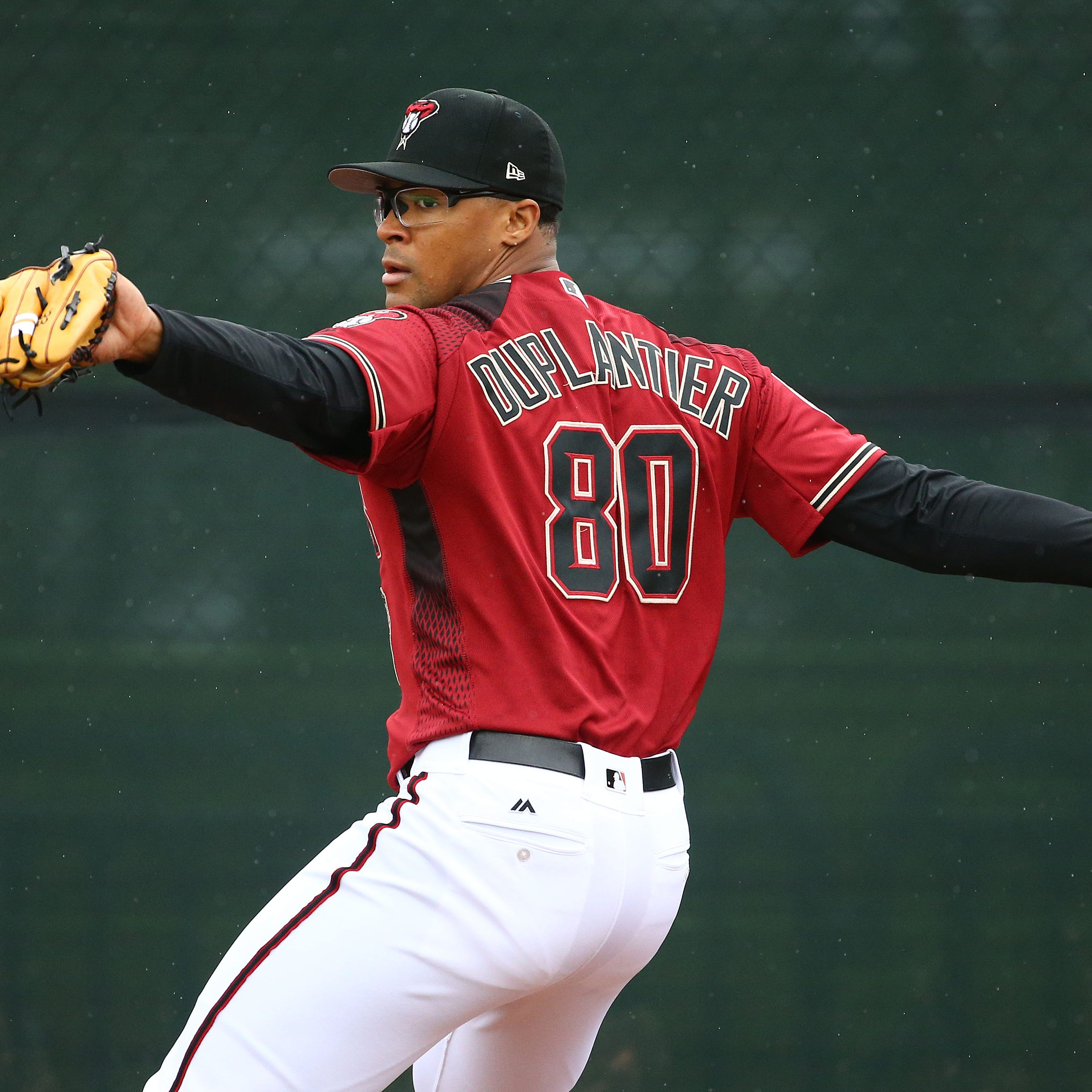 Diamondbacks could break in Jon Duplantier, other rotation prospects as relievers