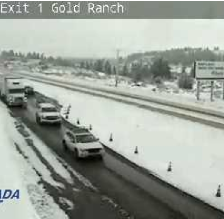 Interstate 80 conditions: Here are links to live traffic cameras in Reno-Sparks, Sierra