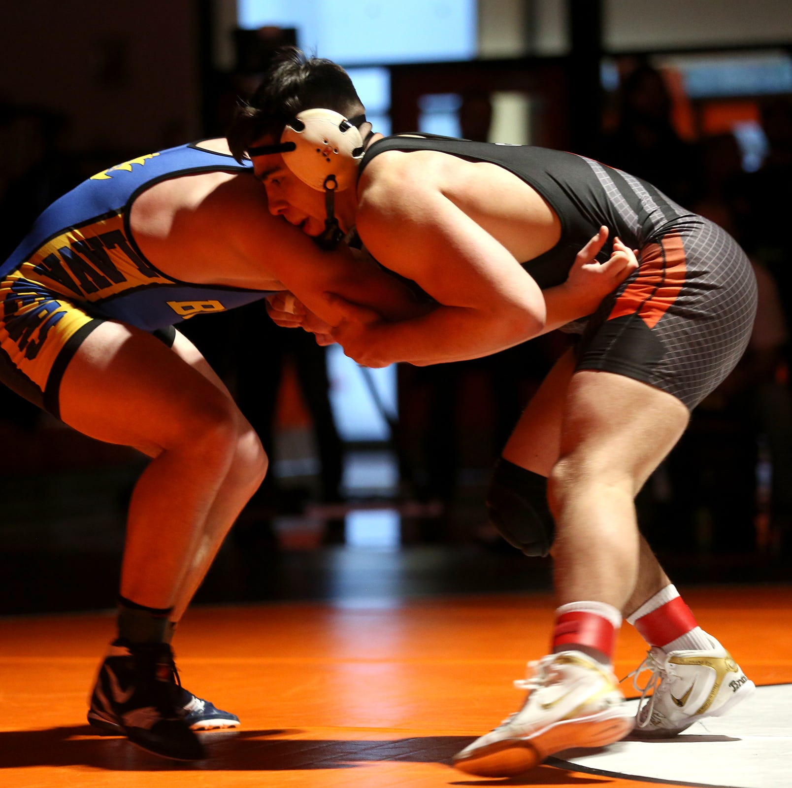 OSAA championships: A look at Salem-area wrestlers headed to state