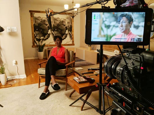"""Former tennis player Leslie Allen discusses her friendship as a doubles partner with FAMU legend Althea Gibson on the documentary """"Althea & Arthur"""" which airs on Feb. 18, 2019 on CBS Sports Network."""