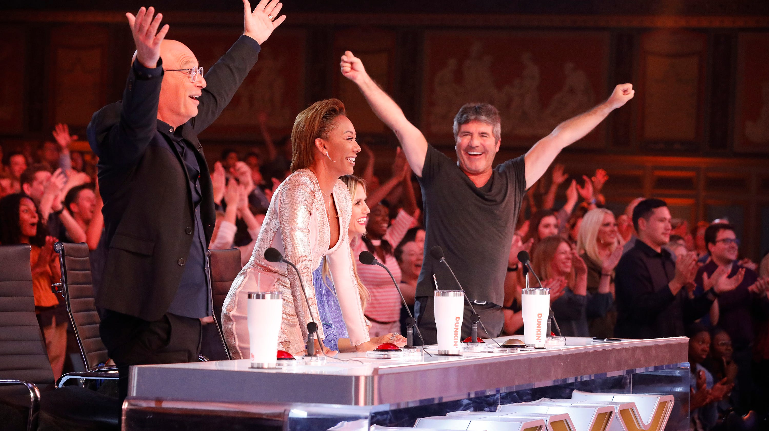 america's got talent: the champions results finale - photo #38