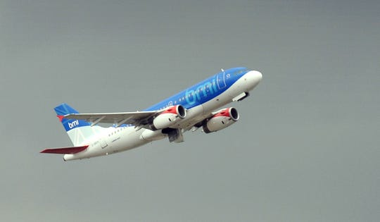 British regional airline Flybmi announced on Feb. 17, 2019, it had ceased operations and was filing for administration.
