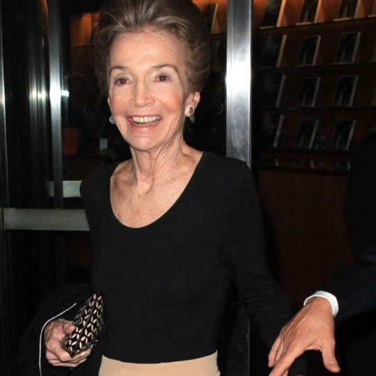 Reports: Lee Radziwill, sister of Jackie Kennedy Onassis, dies at age 85