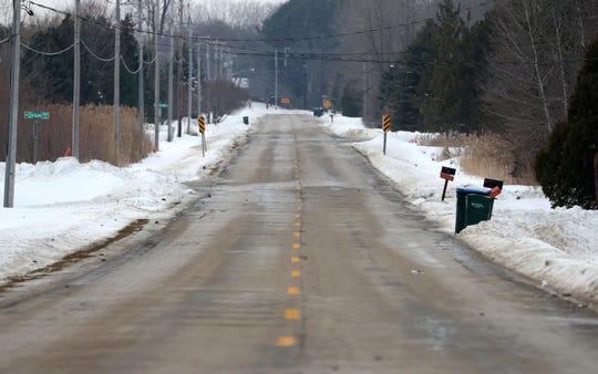 Elsner Road in Grand Chute will be reconstructed to urban standards later this year. The project will cost $3.2 million.