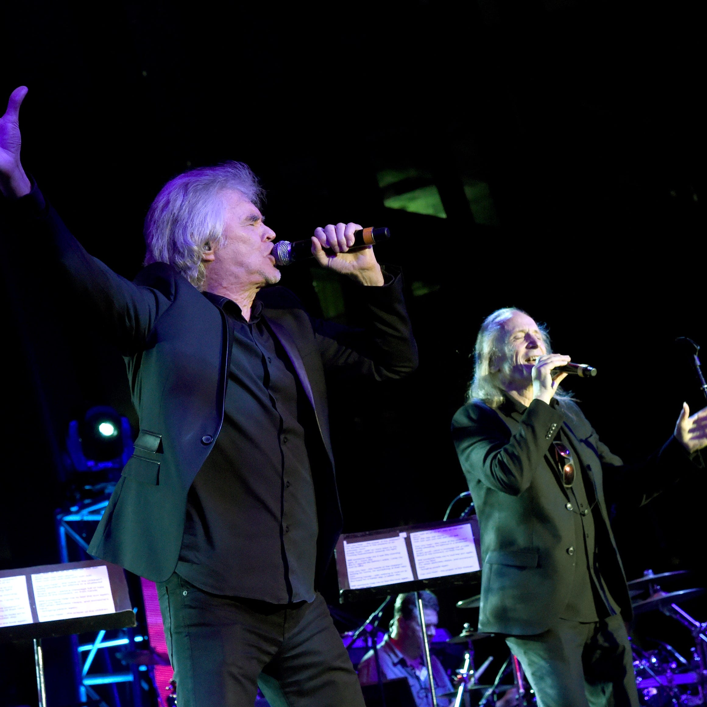 Joy to you and me: Three Dog Night headed for Fox Cities Performing Arts Center in April