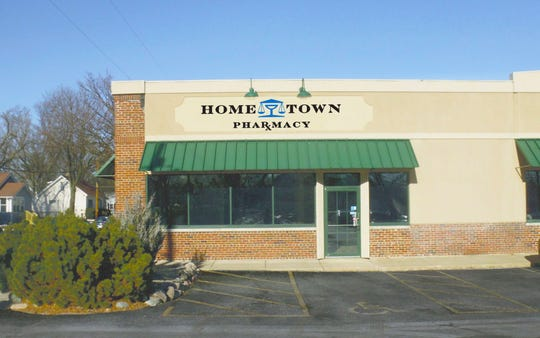 Hometown Pharmacy in Appleton is moving over the weekend and reopening Monday, Feb. 25.