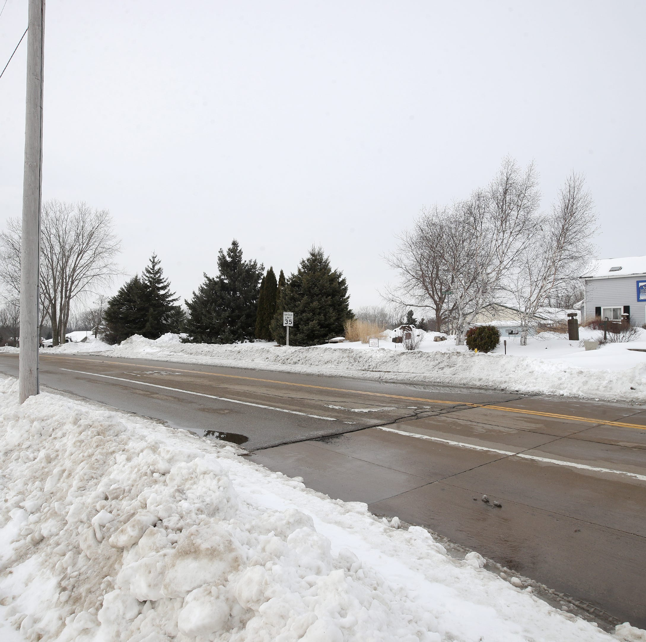 Grand Chute businessman faces whopping $286,577 bill for work on Elsner Road