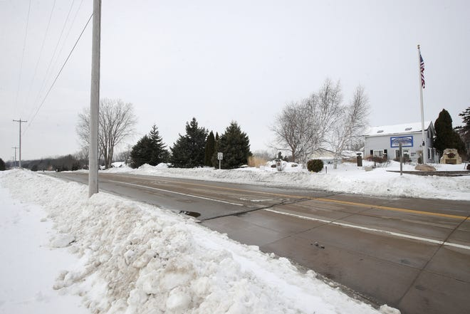 Ron Wolff, owner of Lakeshore Cleaners Inc. (pictured) and Willow Lane Assisted Living, must pay a $287,000 special assessment for the urbanization of Elsner Road in Grand Chute.