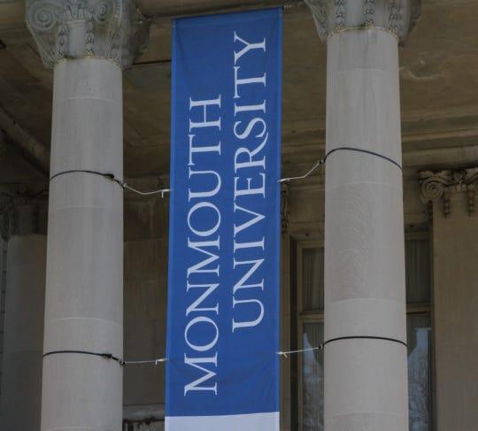 Monmouth University.