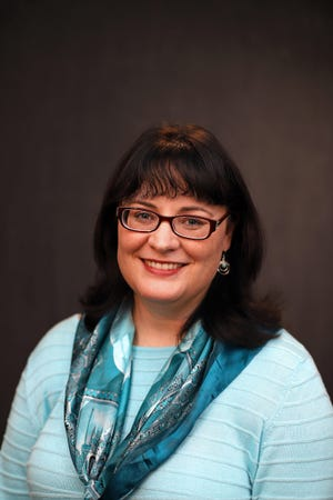 Dr. Tara O'Connor Shelley