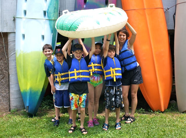 WNC Parent 2019 Camp Guide: Asheville area day camp listings