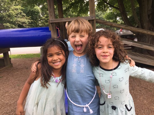 Asheville Creative Arts Preschool's summer sessions are for ages 2 to rising second-graders.