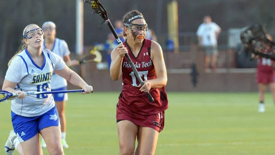 Florida Tech's women's lacrosse team falls to Limestone