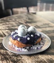 "The ""Bidi Bidi Bon Bon"" will be sold at Gourdough's Public House in San Antonio."