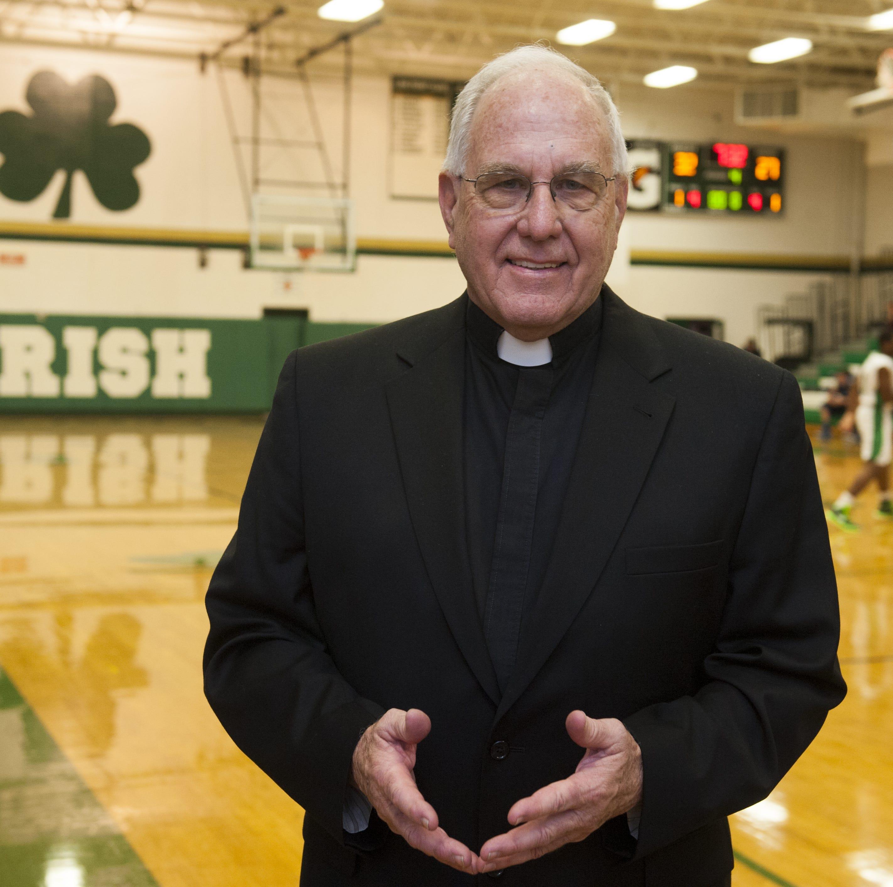 McDermott, Camden native, priest, recalled as 'star in the East'