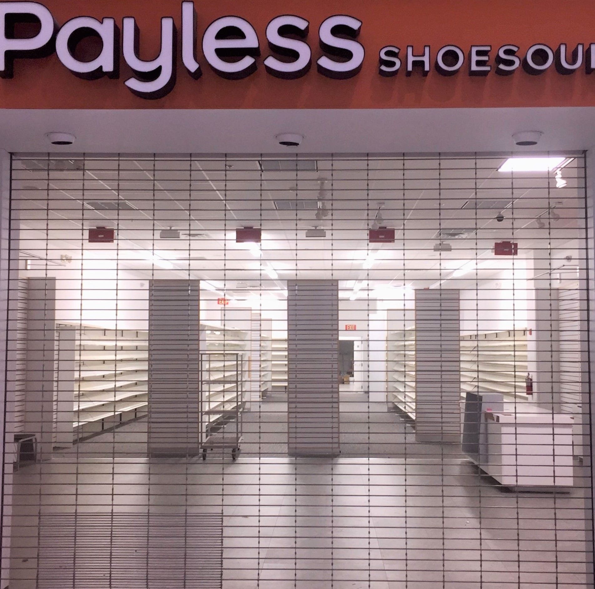 Payless shutdown another blow for South Jersey malls
