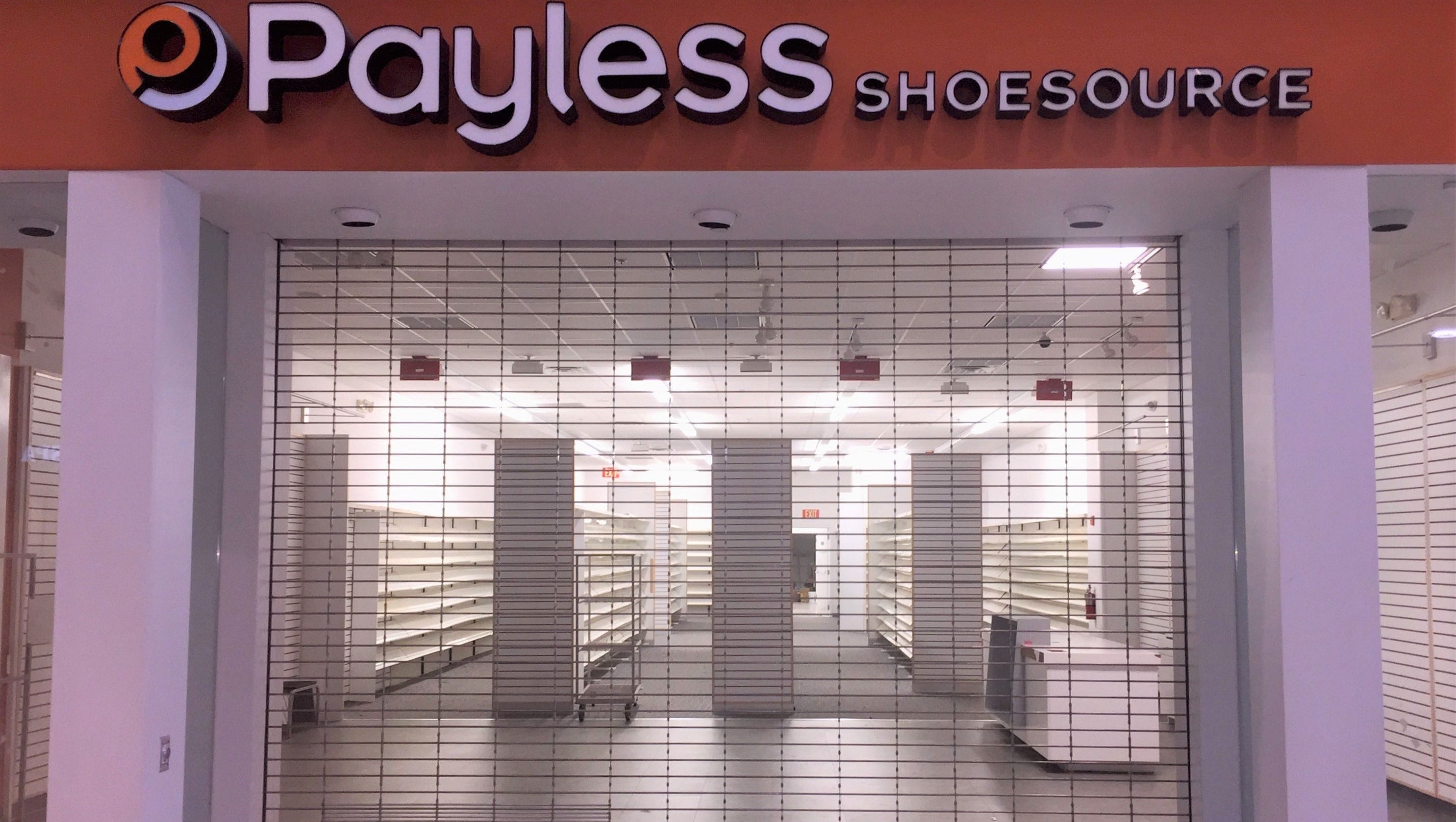 Payless gift cards better be used soon by shoe buyers, NJ warns