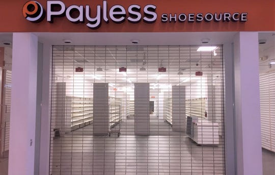 cf633cb43bd Payless gift cards better be used soon by shoe buyers, NJ warns