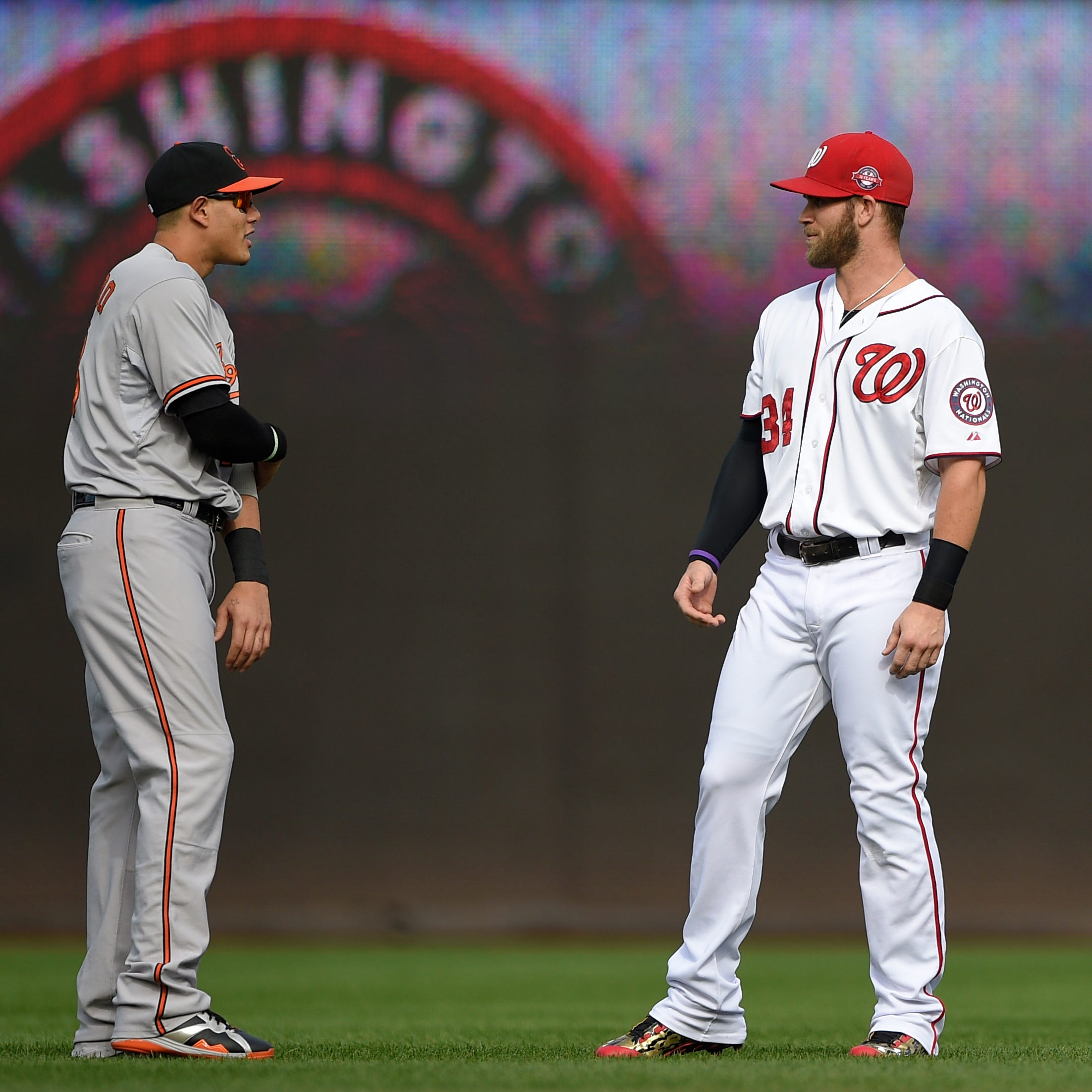 Paul Daugherty: Manny Machado and Bryce Harper remain unemployed, but does it matter?