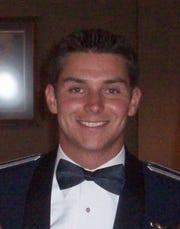Major James G. Flick, III.