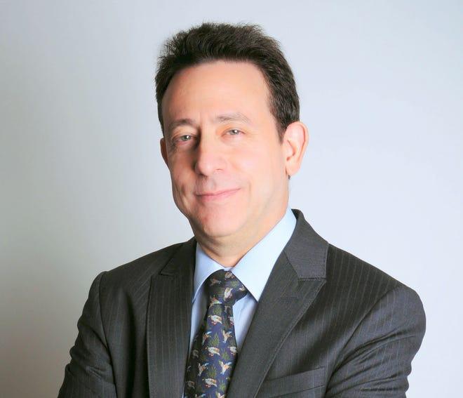 Steve Herman, VOA White House Bureau Chief.