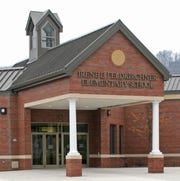 The Green Brook school district and superintendent are denying charges brought by a former district business administrator about improper spending.