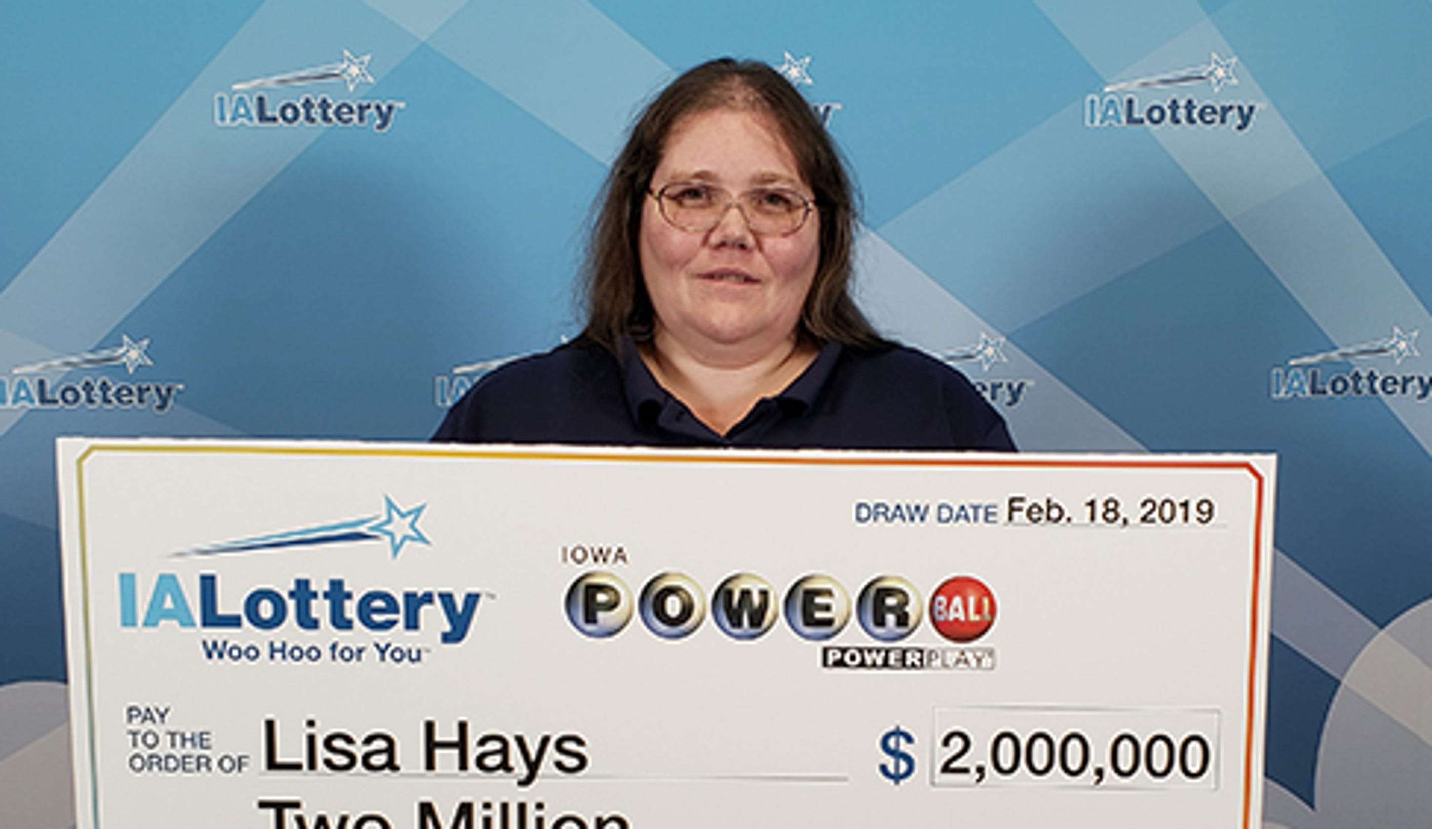 Illinois Woman Hopes To Buy Home Car With Iowa Lottery Win