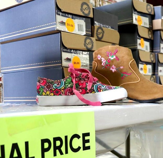 Shoe Sensation will open its eighth Iowa store in...