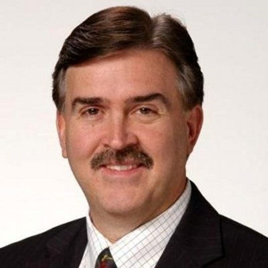 Curt Magleby, vice president of U.S. government relations for Ford Motor Co., joined the company in 1988 as a financial analyst for Ford's Electronic Division. He previously worked at Exxon Corp., as a petroleum engineer.