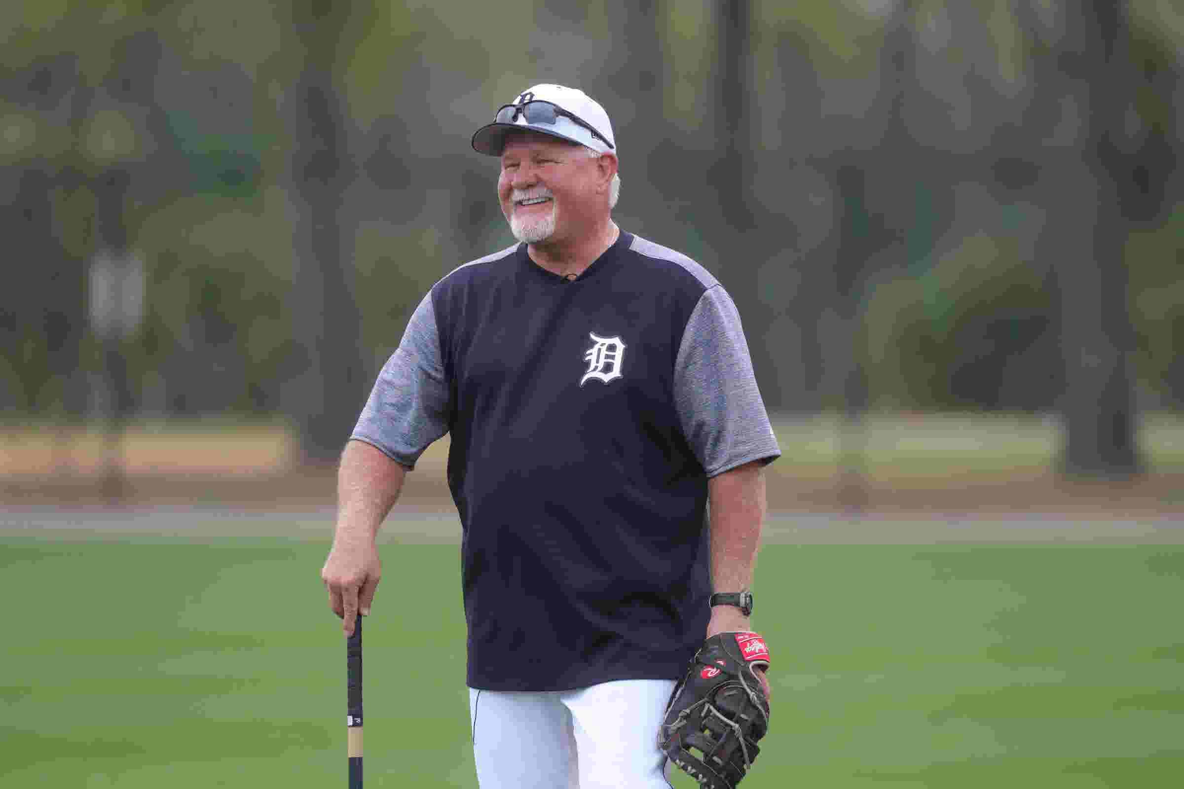 Detroit Tigers observations vs. Blue Jays: Matt Moore makes 1st case for rotation