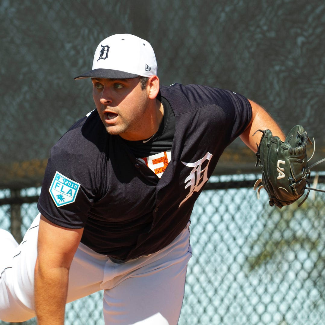 Fulmer's takeaway from arbitration loss to Tigers? 'If I want more money, pitch better'