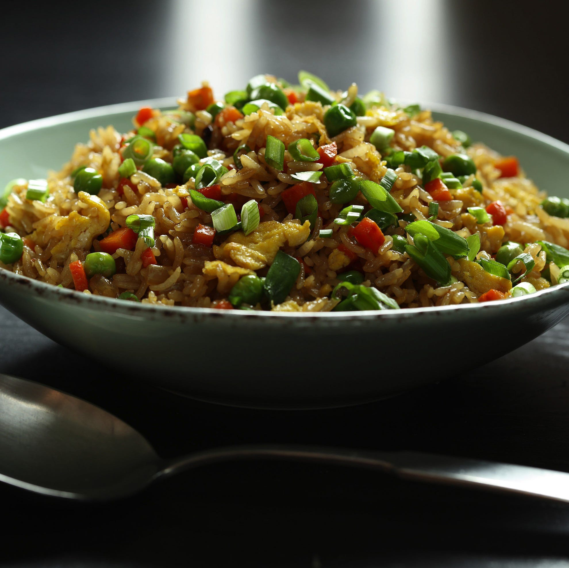 How to make fried rice that will make you forget it's leftovers
