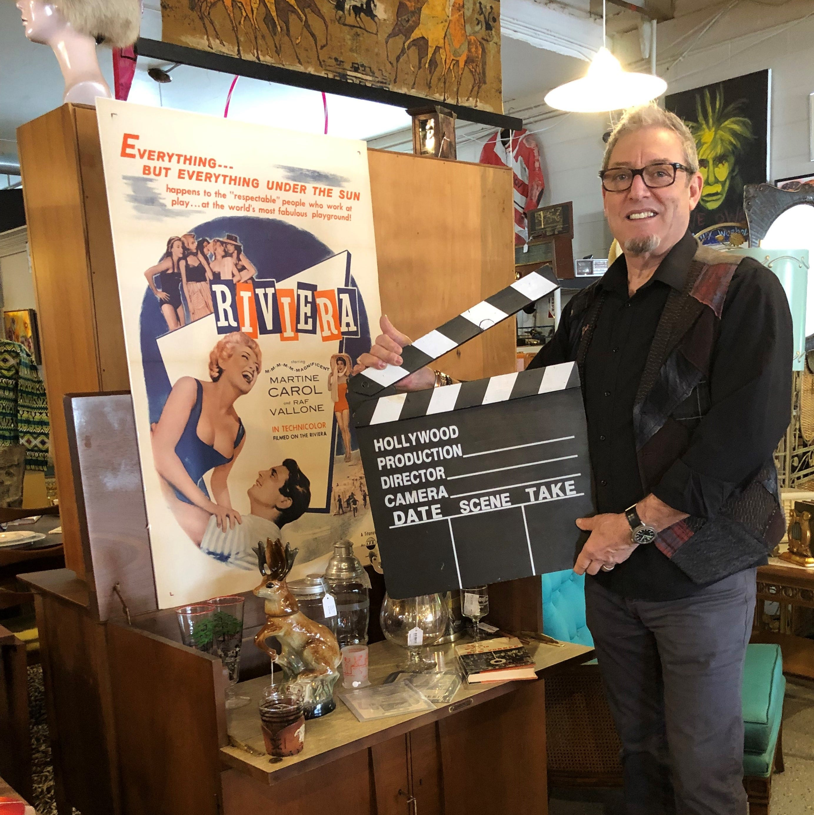 Feighan: Ferndale antiques store helps give 'Green Book' just the right look