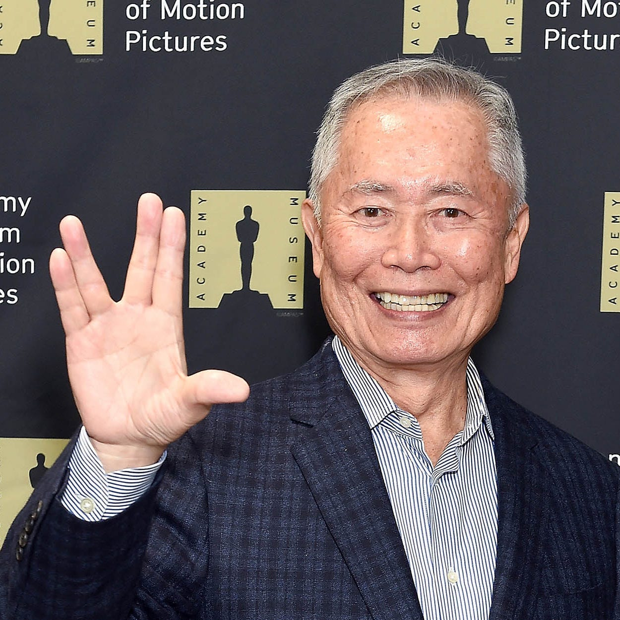 Star Trek's George Takei to appear at Motor City Comic Con
