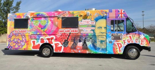 The Ohio-based Dave's Cosmic Subs has launched a food truck in Fort Myers.