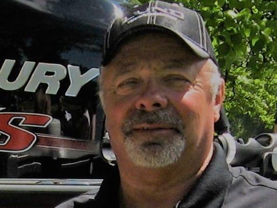 Gary Nault