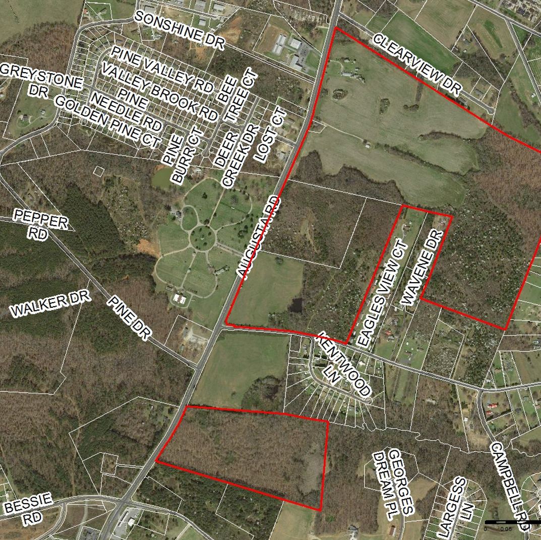 How 250 acres off the Southern Connector could unlock Greenville's economic future